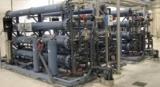 Обратный осмос торговой марки Eurowater - производство и продажа