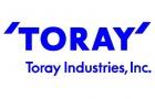 TORAY - производство и продажа